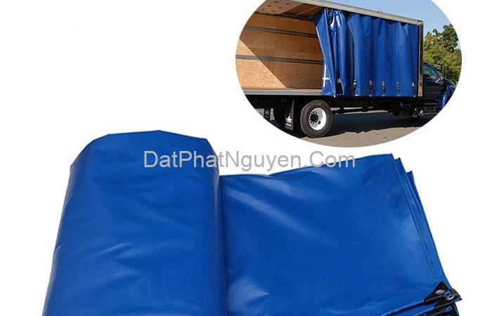 Những ứng dụng tuyệt vời của bạt xe tải giúp bảo vệ hàng hóa