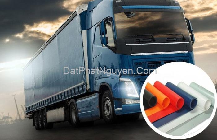 Khách hàng sẽ yên tâm hơn khi sử dụng bạt xe tải